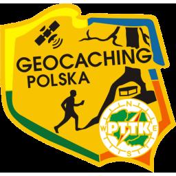 Odznaka PTTK Geocaching Polska